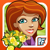 App Icon: Wedding Dash Deluxe 2.26.2