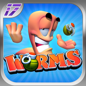 App Icon: WORMS 2.0.7