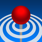App Icon: AroundMe 7.0.8