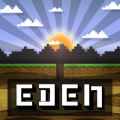 App Icon: Eden - World Builder 1.7