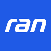 App Icon: ran 5.5.0