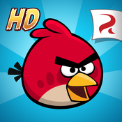 App Icon: Angry Birds HD 4.1.0