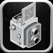 App Icon: Pixlr-o-matic 2.2.3