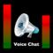 Voice Chat - Bluetooth & Wi-Fi