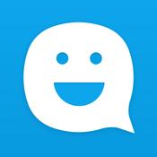 App Icon: Talk.to - Fun, Free Texting 2.12.2