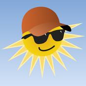 App Icon: MySunCheck 2.3.2