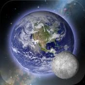 App Icon: SkySafari 3 3.8.5