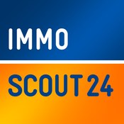 App Icon: ImmoScout24: Immobilien Scout24 5.3.1