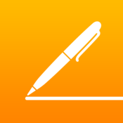 App Icon: Pages 2.5.1