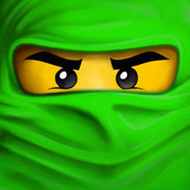 App Icon: LEGO® Ninjago: Rise of the Snakes 1.2
