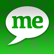 App Icon: AppMe Chat Messenger 2.0.1