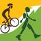 ViewRanger GPS – Wander-, Walking-, Mountainbike- und Rennrad-Trails mit GPS-Navigation und Offline-Karten