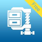 App Icon: WinZip - Der führende Datei komprimieren, dekomprimieren und Cloud-Management-Tool 3.6