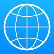 App Icon: iTranslate Übersetzer App & Wörterbuch - Übersetze gratis nach Englisch, Französisch und über 90 Sprachen 9.1.6