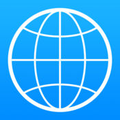 App Icon: iTranslate - Übersetzer & Wörterbuch 8.0.3