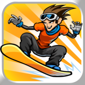 App Icon: iStunt 2 - Insane Hills 1.3.3