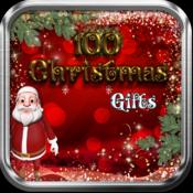 App Icon: 100 Weihnachtsgeschenke 1.5