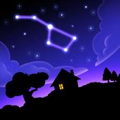 App Icon: SkyView® - Explore the Universe 3.5.0