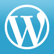 App Icon: WordPress 4.1.3