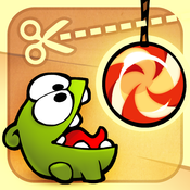 App Icon: Cut the Rope 2.4