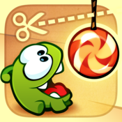 App Icon: Cut the Rope 2.4.1