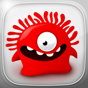 App Icon: Jelly Defense 1.21