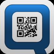 App Icon: Qrafter - Scanner und Generator von QR Code und Barcode 10.3