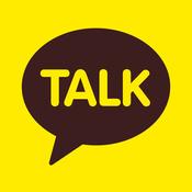 App Icon: KakaoTalk Messenger 5.5.3