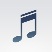 App Icon: SmartPlayer - Music Player and Last.fm Scrobbler 4.0.4