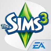 App Icon: Die Sims 3 1.3.156