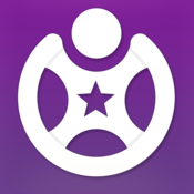App Icon: Fitocracy – Free Daily Workout Tracker with 900+ strength, cardio, and abs exercises 2.1