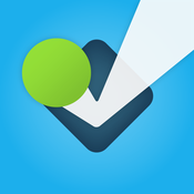 App Icon: Foursquare 7.0.3