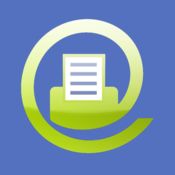App Icon: FAX.de FreeFax International 2.2.6