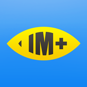 App Icon: IM+ Pro7 8.3