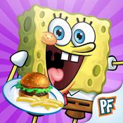 App Icon: SpongeBob Diner Dash 3.1