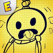 App Icon: Ultimate Hangman (Ultimativ Galgenmännchen) 1.0.29