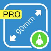 App Icon: My Measures PRO 5.10