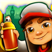 App Icon: Subway Surfers 1.16.0