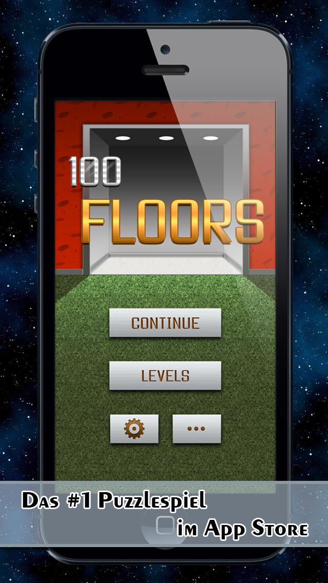100 floors mini r tsel mit suchtpotenzial iphone ipad for 100 floors floor 88