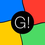 App Icon: Google Apps Browser Plus by G-Whizz! - Der Google Apps-Browser Nummer Eins mit Facebook, Twitter, Pinterest, LinkedIn und noch mehr! 3.4.0