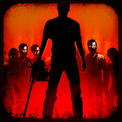 App Icon: Into the Dead 1.8
