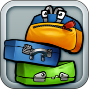 App Icon: Busy Bags 1.2