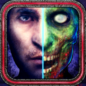 App Icon: ZombieBooth: 3D Zombifier 4.15