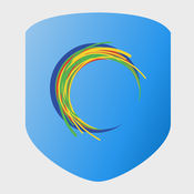 App Icon: Hotspot Shield VPN für iPhone -Bestes VPN für WiFi Sicherheit, Datenschutz und Entsperren von blockierten Websiten 2.1.6