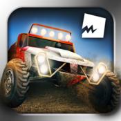 App Icon: Uber Racer 3D - Sandstorm 1.7