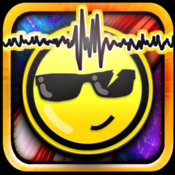 App Icon: Beat Hazard Ultra 1.9