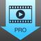 Video-Downloader Pro - Gratis Player & Videos Herunterladen