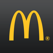 App Icon: McDonald's Deutschland 1.5.0