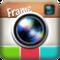 InstaFrame - Foto-Collage, Bildbearbeitung, Fotobearbeitung, Montage für Twitter und Instagram Gratis