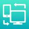 Air Transfer+ - Einfacher Dateiaustausch/Dokument zwischen PC und iPhone/iPad.